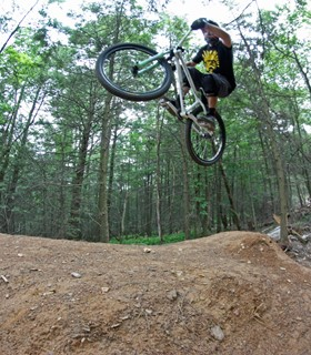 Blue Mountain Bike Park