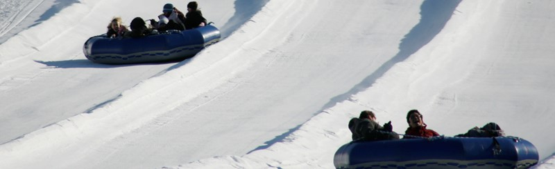 Snow Tubing Tickets