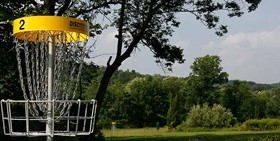 Ace Race Disc Golf Tournament