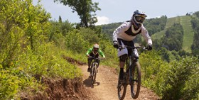 $10 Off Bike Park Day Passes this Weekend!
