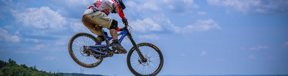 Take Your Kid to the Bike Park Day