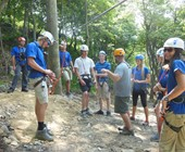 Plan a Team Building Event
