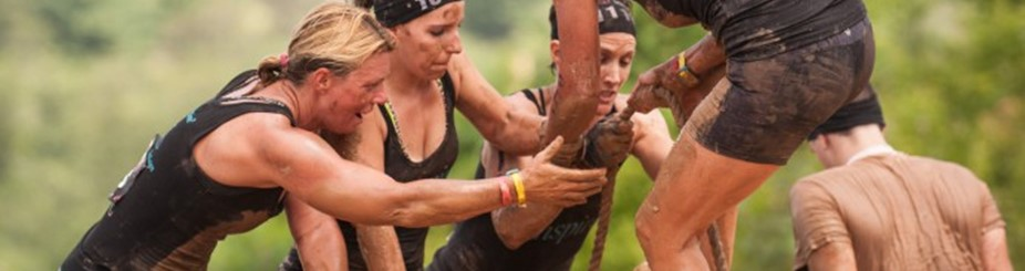 Spartan Race Weekend