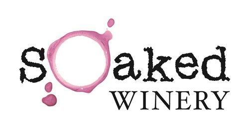 Soaked Winery Logo
