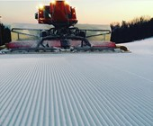 Snowmaking Tours