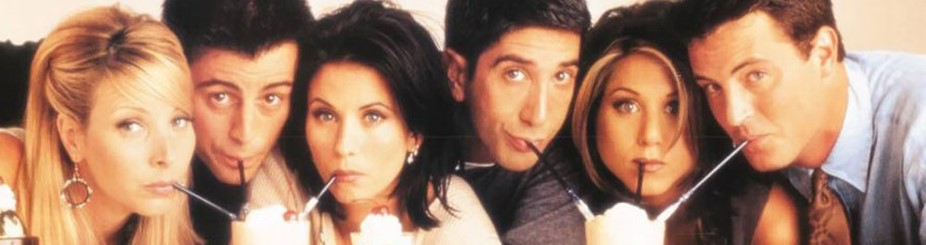 Friends Trivia Tuesday