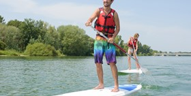 PaddleFIT Specialty Class