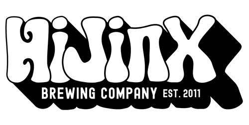 HIJINX Brewing Co Logo