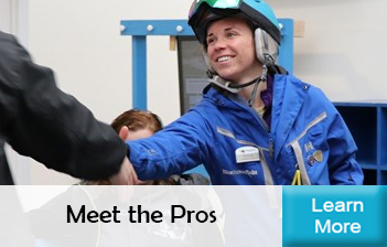 Meet the Pros