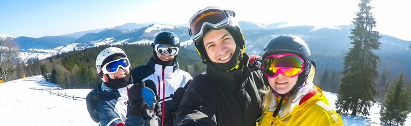 Group Outing