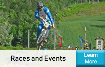 MTB Races and Events