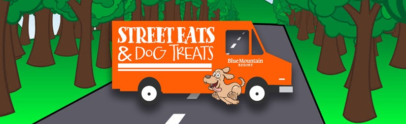 Street Eats & Dog Treats Food Truck Festival