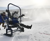Safety Chair Simulator