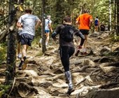 The Blue Burn Trail Challenge